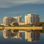 The St. Regis Astana