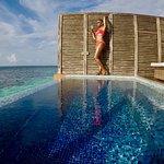 Photo de Lily Beach Resort & Spa