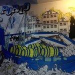Foto de Yes! Lisbon Hostel