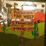Pizzeria Far West - Pontassieve 🤠