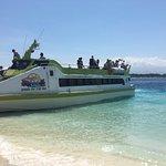 Photo de Laguna Gili Beach Resort