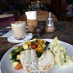 Foto de Cafe Vespa