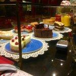 Pudding Barcelona - Diagonal照片