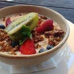 Breakfast at its best