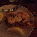 Good food, in a relaxed atmosphere