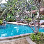 Kata Lucky Villa & Pool Access Foto