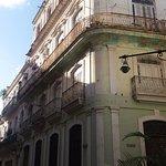 Photo de Hotel del Tejadillo