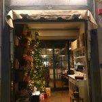 Aria di Natale all'Osteria Battipalla