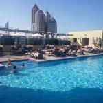 Photo de Southern Sun Abu Dhabi