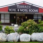 The Terrace Motel Foto