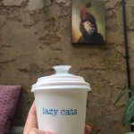 Foto de Lazy Cats Cafe