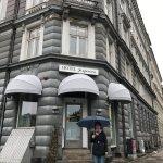 Foto de Hotel Jorgensen