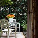 Zdjęcie Hotel Le Saint Gregoire