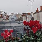Photo of Hotel des Deux Continents