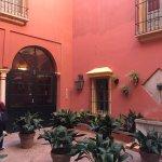 Casa Palacio de Carmona Foto
