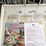 Bild från Eggs N Things Shonan Enoshima
