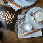 Photo of TESLA Coffee & Bar