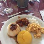 Foto de Restaurante do SENAC