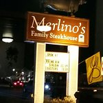 Foto de Merlino's Family Steakhouse
