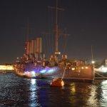 ภาพถ่ายของ Cruiser Aurora