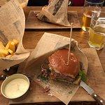 Photo of Burger & Ribi