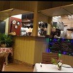 Cafe Tupuna Foto