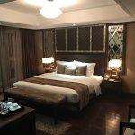 Photo de Golden Lotus Luxury Hotel