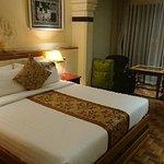 Foto de Esperado Getaway Mandalay Hotel