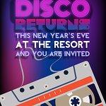 31st Night Event- Disco Returns