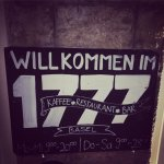 1777 Kaffee Restaurant Bar Foto