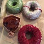 Foto de Doughnut Plant