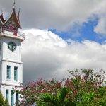 Bukittinggi Clock Tower