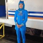 ภาพถ่ายของ Bandung Railways Station