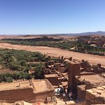 Photo de Casbah d'Aït-ben-Haddou