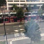 Billede af Holiday Inn Express Rotterdam - Central Station