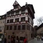 Durer's house