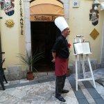 Foto de Ristorante Taverna al Paladino
