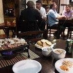 Photo of Rasgueira Bar