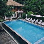 Photo of Samed Cabana Resort
