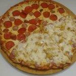 Nuestros nuevos comienzos.... Ahora ya somos tambien restaurante deayunos cenas y claro pizzas..