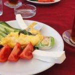 صورة فوتوغرافية لـ Serin Golge Cafe