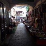 flea market close by