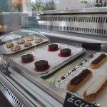 Cafeteria playa del ingles