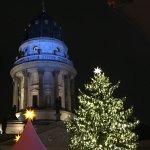 Gendarmenmarkt Square Christmas Market