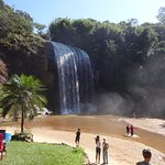 Lanchonete Cachoeira Grande