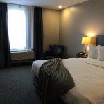 Villa Inn & Suites