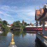 Photo of Wat Plai Laem