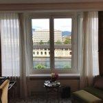 Mandarin Oriental, Geneva fényképe