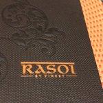 Rasoi by Vineet Bhatia is easily the best Indian restaurant in Geneva