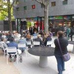 Foto de Parc de la Villette